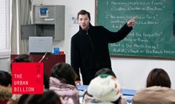 English teacher in china dating